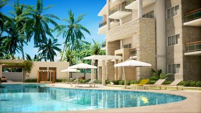 Paseo Playa Coral Apartamentos En Punta Cana