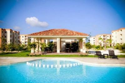 Apartamentos En Punta Cana Serena Village