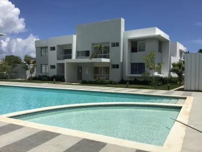 Apartameno en Punta Cana