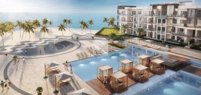 Lujoso Apartamentos / Condos en Venta en Punta Cana frente a la Playa, de 1, 2 y 3 habitaciones. Oportunidad Única de último proyecto disponible frente a la Playa