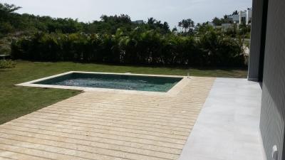 CityMax Vende Moderna y Lujosa Villa en Complejo Playa Nueva Romana