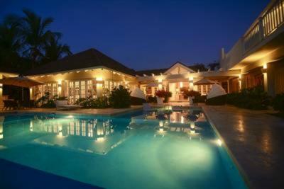Villa de lujo en venta en Tortuga Bay Cap Cana