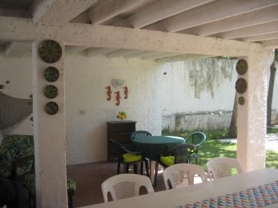 Casa vacacional, 3 habitaciones, 3 baños, condominio, piscina propia privada