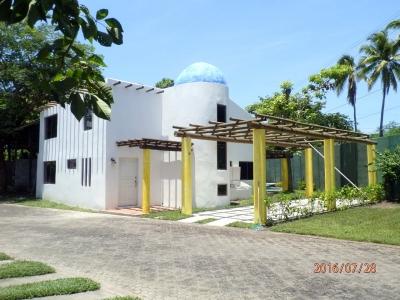 Casas en Villas Vacacionales Las Cúpulas, Pacific All Seasons, Puerto de San José