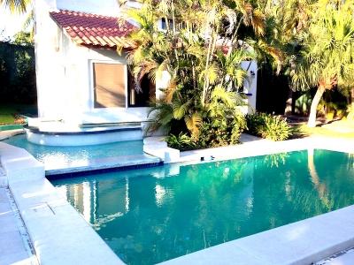 Preciosa casa en Villas deSanMarino(PuertoSanJose)/ NUEVO PRECIO