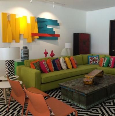 Linda villa en venta en Blanc Monterrico