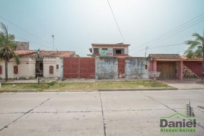 CASA PARA TALLER Y VIVIENDA (ZONA CAMBODROMO)
