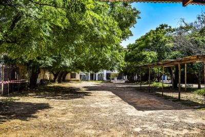 Terreno en Venta – A 4 cuadras de la plaza 24 de Sept. (Precio más bajo de la zona)