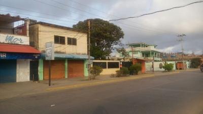 Se vende Terreno de 934,56 mt2 para desarrollo turístico o comercial en Chichiriviche, Estado Falcon.