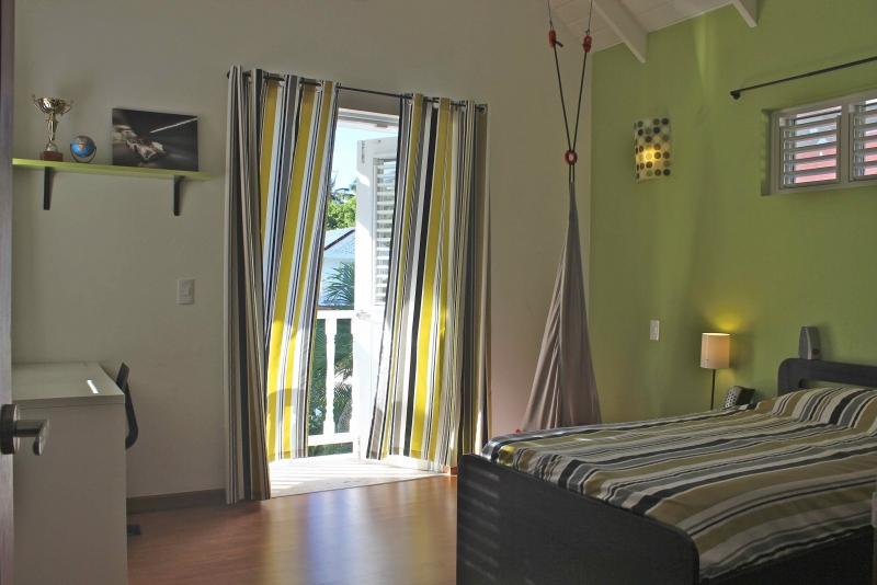 Villa y bungalow de 5 habitaciones a 2 pasos de Playa Las Ballenas