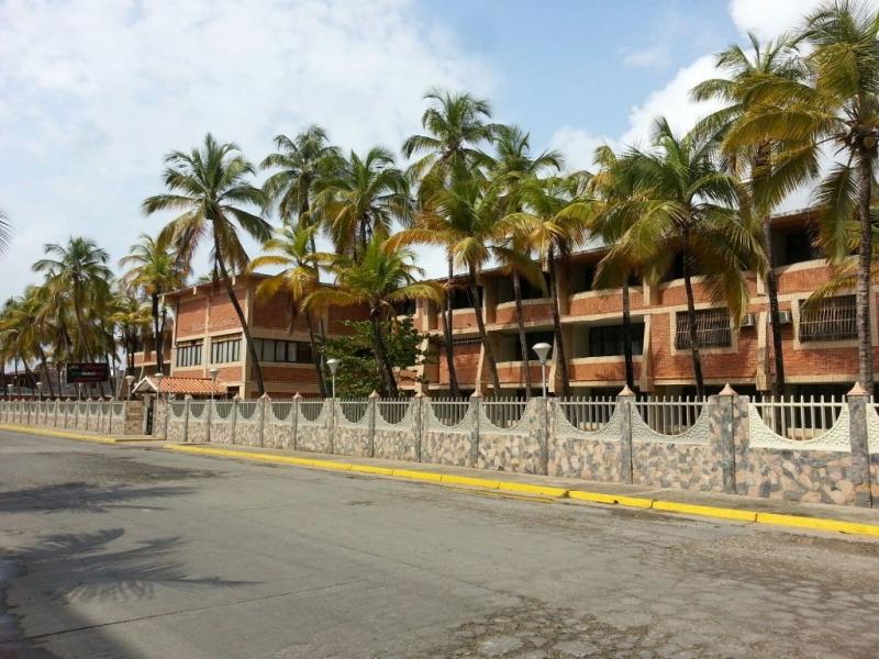 Morrocoy / Tucacas - Hoteles