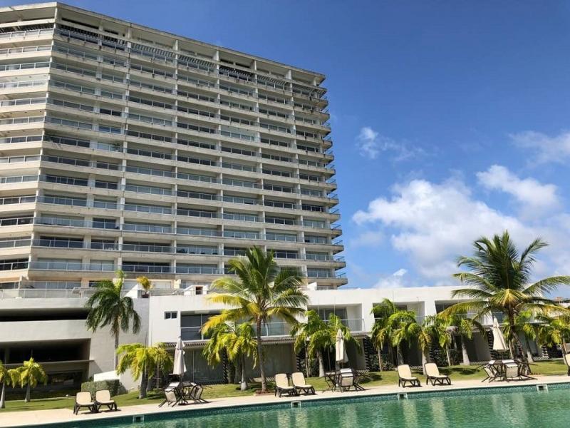 Morrocoy / Tucacas - Apartamentos