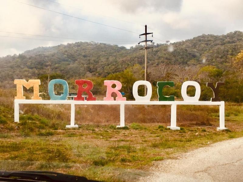 Morrocoy / Tucacas -