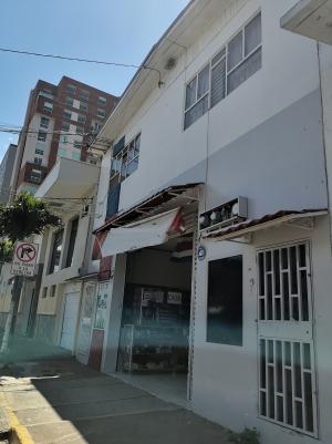 CityMax Vende Local con 2 Aptos, San José por Hotel Park Inn
