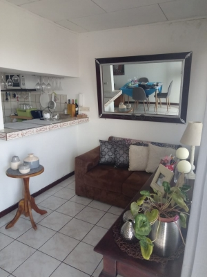 Venta de 4 Apartamentos en San Antonio de Coronado, San Jose.
