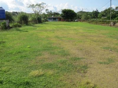 Se vende terreno en Maria Chiquita #17-6264**HH**