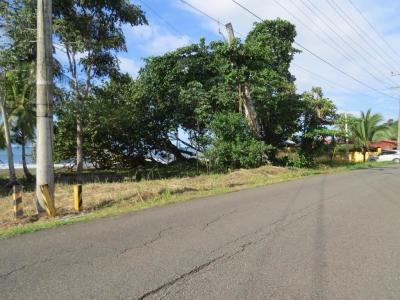Se vende terrenoen Maria Chiquita#18-6829 **HH**
