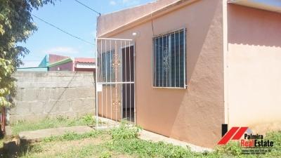 venta de casa en residencial