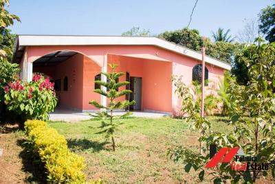 se vende casa quinta en masaya