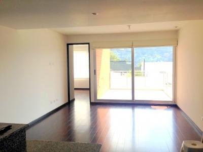 Apartamento de 2 Hab. en Renta Z.16