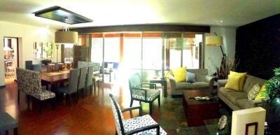 Casa de 310 m2 en condominio  en  San Gaspar  Z.16