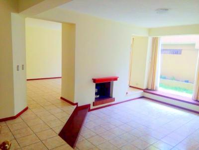 Amplio Apartamento en Primer Nivel en Venta Zona 14