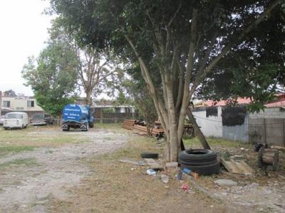 Precioso Terreno en zona 15, Colonia Trinidad,