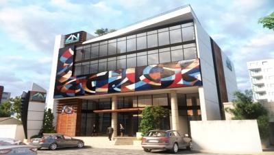 Edificio en alquiler Guatemala Boulevard los Próceres zona 10