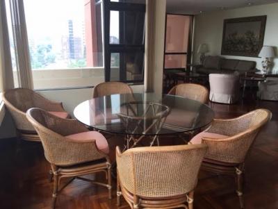 Apartamento amueblado para alquiler en zona 14