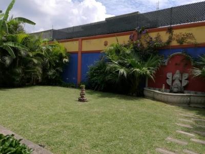 Hermosa casa estilo colonial en zona 16
