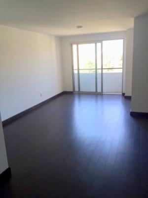 Apartamento de 2 Hab. En Renta Zona 14