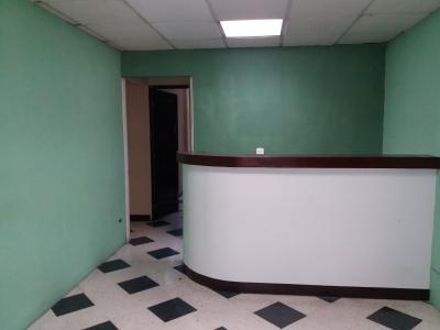 CITYMAX ANTIGUA - OFICINA EN VENTA EN EDIFICIO UBICADO EN ZONA 9 GUATEMALA
