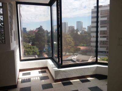 CITYMAX ANTIGUA - VENTA OFICINA EN EDIFICIO UBICADO EN Z. 9 GUATEMALA