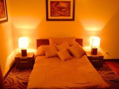 Lindo y Lujoso Apartamento en Venta Zona 14