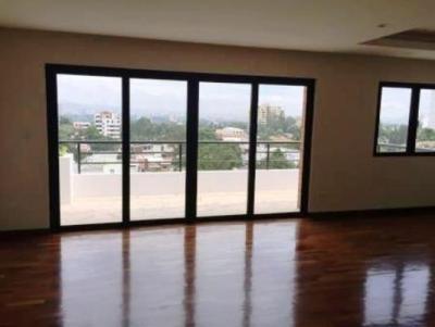 Ultimo apartamento exclusivo de  4 habitaciones y balcones panoramicos, VH2, Zona 15
