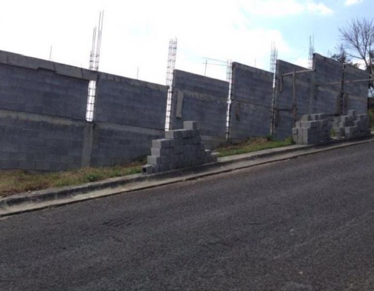 CITYMAX ANTIGUA - TERRENO RESIDENCIAL EN VENTA VISTALVALLE CARRETERA A EL SALVADOR