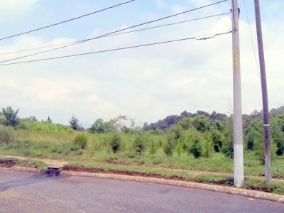 Terreno de 469.848 v2 en venta ubicado en Zona 16 Hacienda real