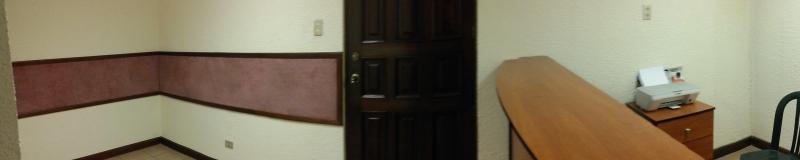 Muebles Para Baño Quetzal:Oficina en alquiler en zona 9 – 52m2 – Excelente ubicación