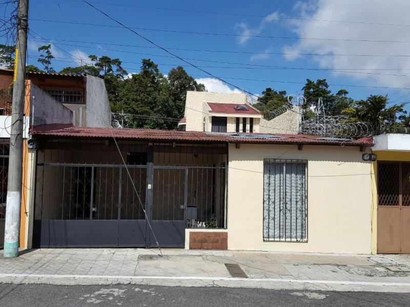 Muebles Para Baño Quetzal:Hermosa Casa en Condominio a la par de Tikal Futura