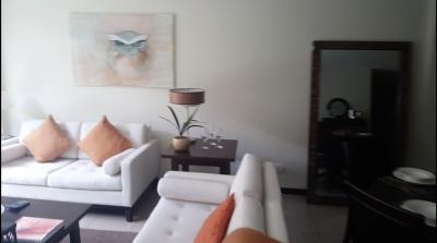 Apartamento nuevo en zona 9 ciudad Guatemala