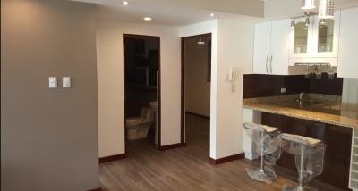 Apartamento nuevo en zona 14 Versalles Ciudad Guatemala