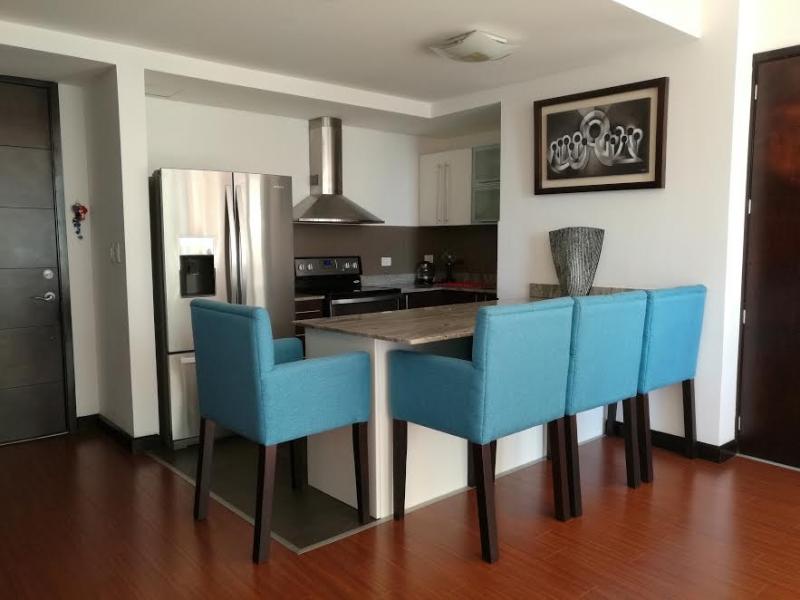 Precioso apartamento en venta zona 10