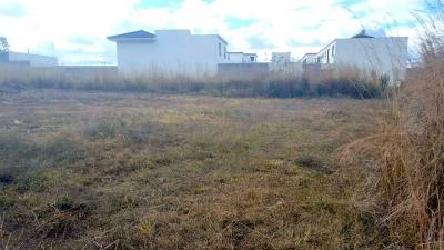 Terreno de 286 v2 en venta ubicado en zona 16 Hacienda Real