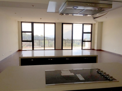 Exclusivo Penthouse 355m2 Nuevo En Edificio Moderno Cupertino Acceso Por Muxbal En Frente A Hotel Vista Real Carretera A El Salvador
