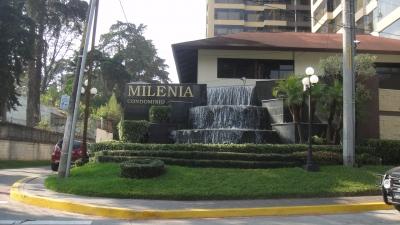 Edificio Milenia, VENTA Apartamento con Hermosa Vista al Oriente