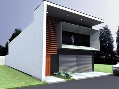 Casas o townhouses en venta en zona 16 en ciudad guatemala for Casas modernas guatemala
