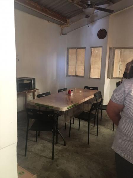 Ofibodega en Alquiler Zona 13