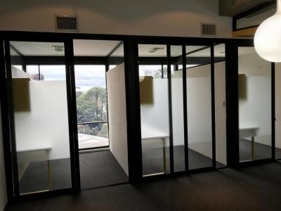 Oficina de 154.37 m2 en renta ubicada en zona 10  / COINMSA