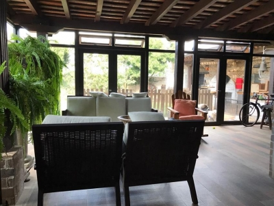 Casa de 5 habitaciones en Carretera a El Salvador