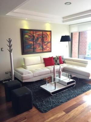 Lindo apartamento en Verdino